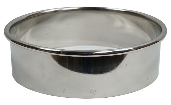 weld on top for keg boiler