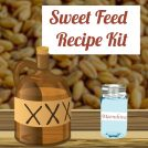 Sweet Feed Recipe Kit