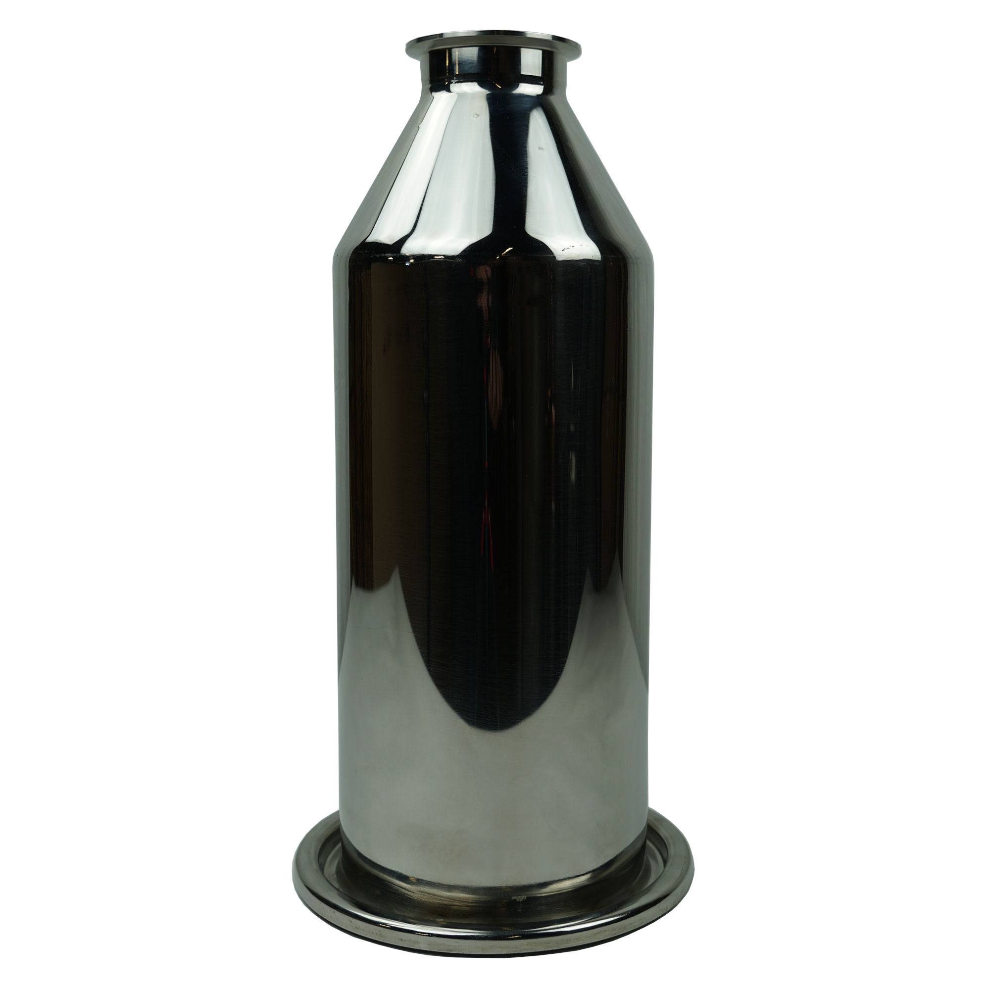 larger 8 liter steam extraction basket