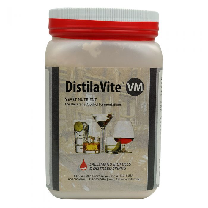 Distila Vite VM Yeast Nutrient