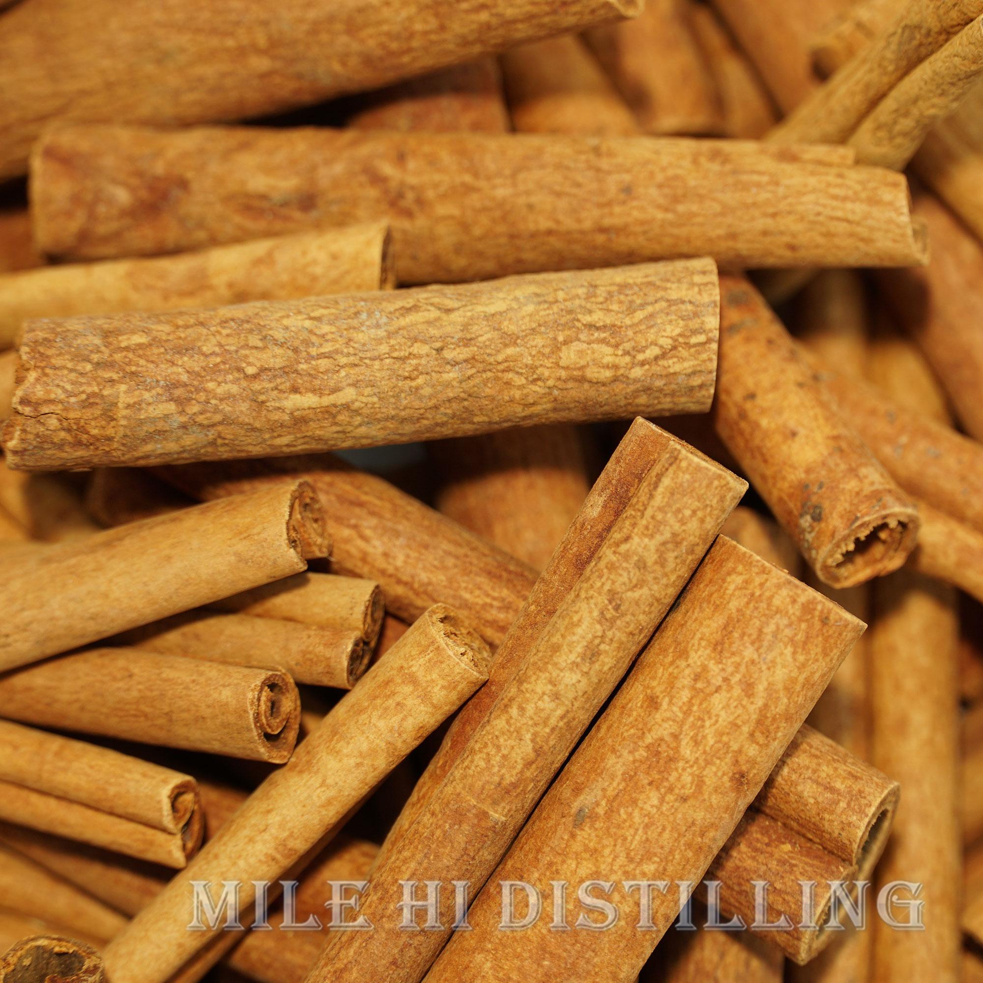 Cinnamon Sticks Distilling Supplies