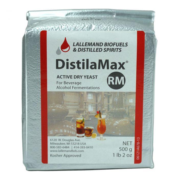 DistilaMax RM Rum yeast