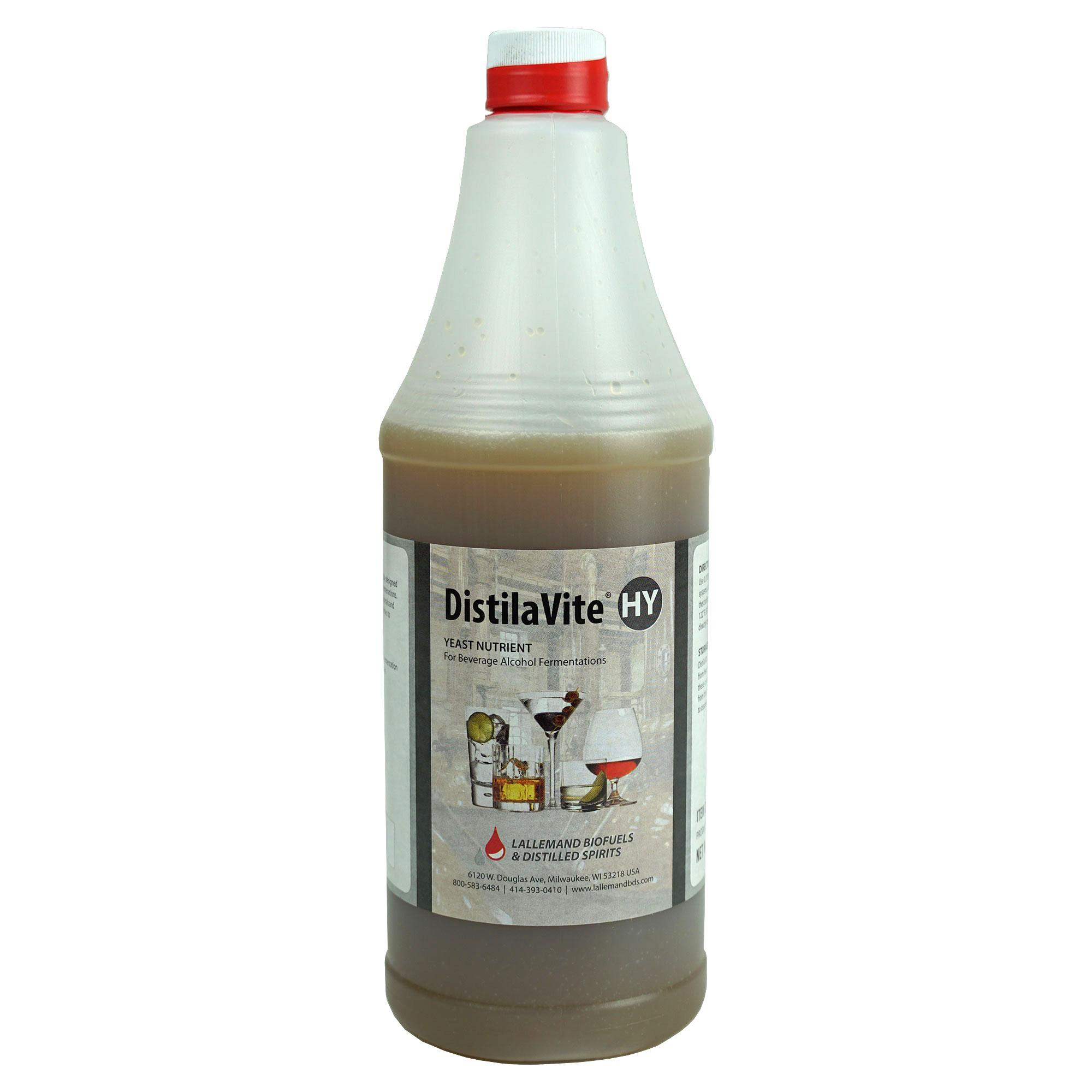 DistilaWite HY Liquid Yeast Nutrient