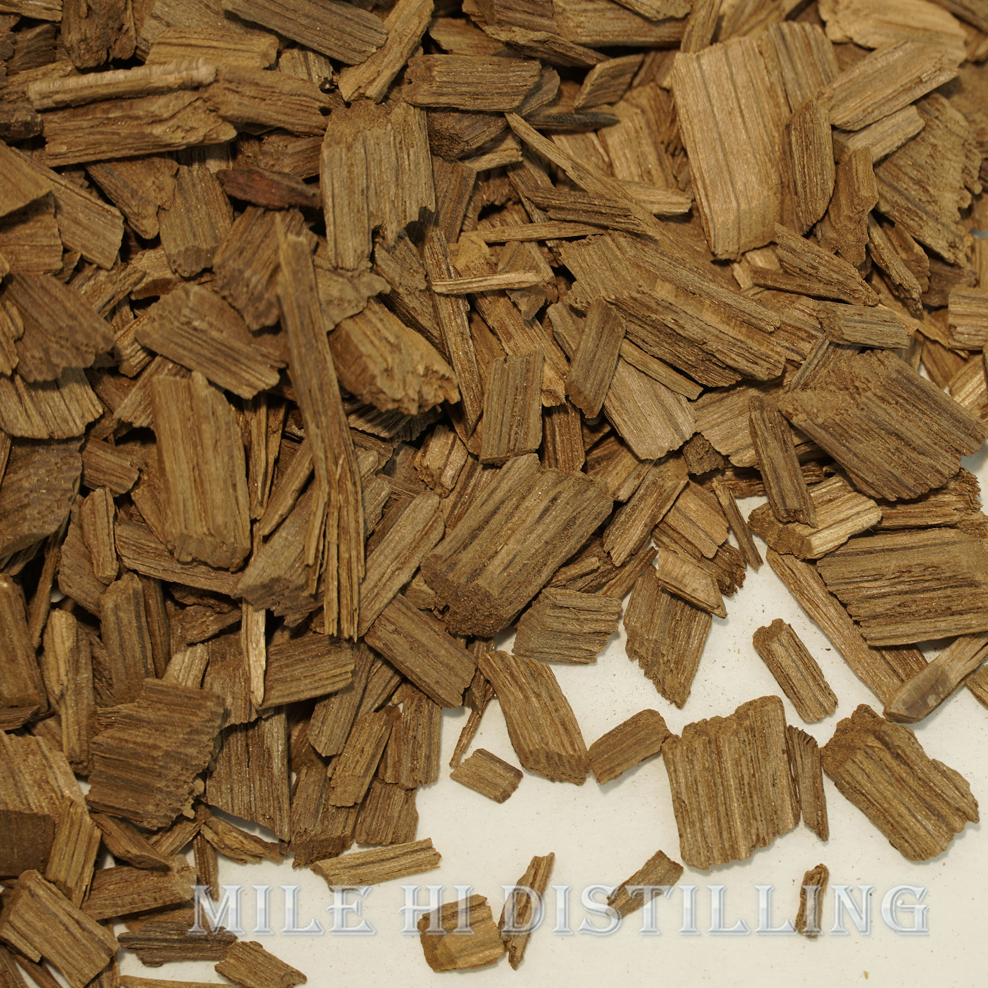 Medium Toasted Oak Chips Distilling Supplies 2