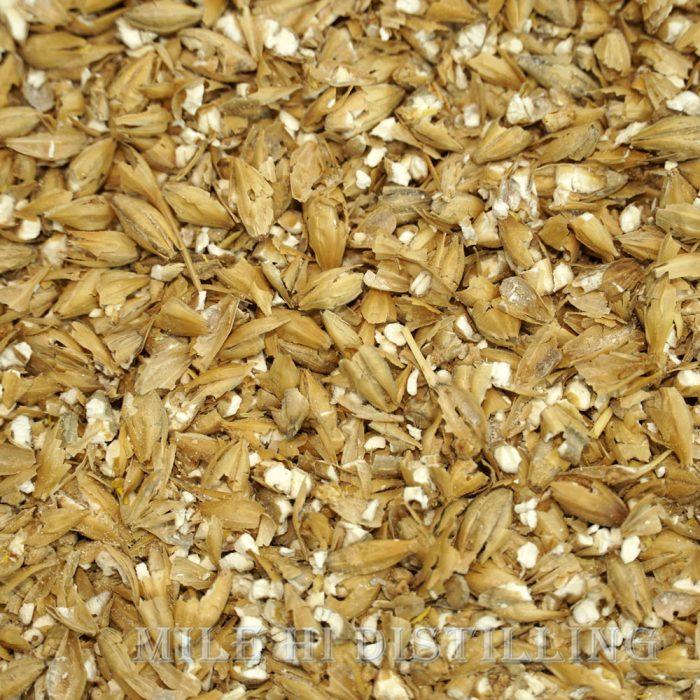 Milled Medium Peated Malt