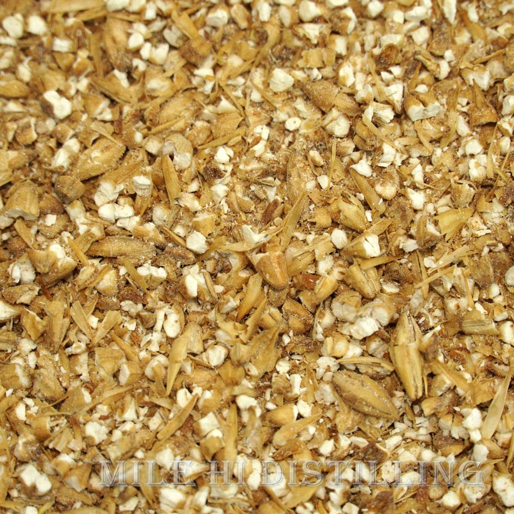 Milled Speyside 1823 Single Distilling Malt