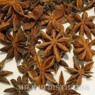Star Anise Distilling Grains