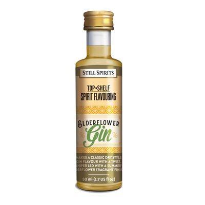 Edlerflower gin