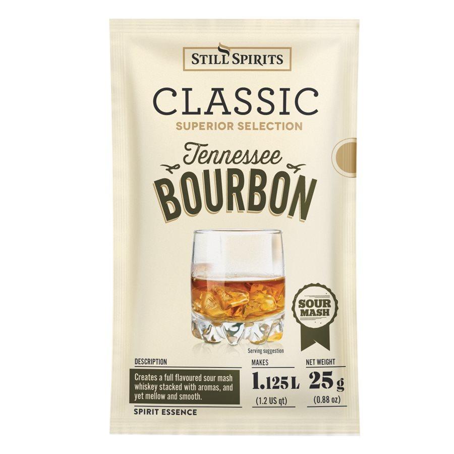 Tennessee Bourbon Satchet